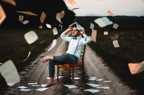 How to Survive Rejection and Become a Bulletproof Writer