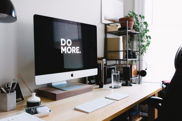 Boost Your Productivity by Organizing Your Writing Space